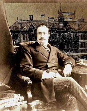 Don Carlos Young - Image: Joseph Don Carlos Young