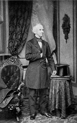 Joseph Cogswell - Joseph Cogswell c. 1870