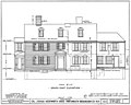 Joshua Wentworth House front elevation (1934).jpg