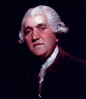 Darwin–Wedgwood family - Josiah Wedgwood (1730–1795)