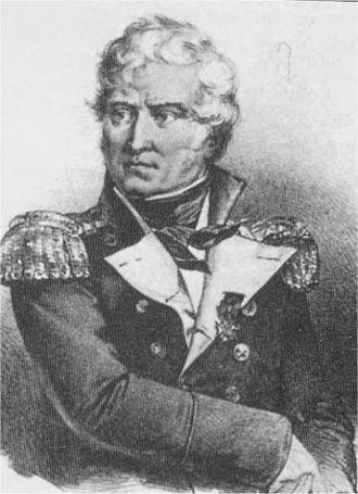 Józef Sowiński - Image: Jozef Sowinski