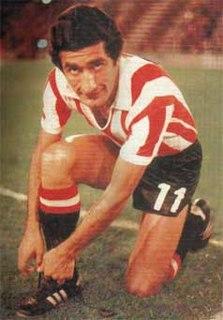 Juan Ramón Verón Argentine footballer and coach