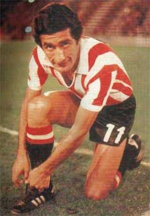 Juan Ramón Verón - Image: Juan ramon veron 1967
