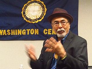 Juan Felipe Herrera American writer