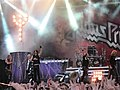Judas Priest, päälava, Sauna Open Air 2011, Tampere, 11.6.2011 (30).JPG