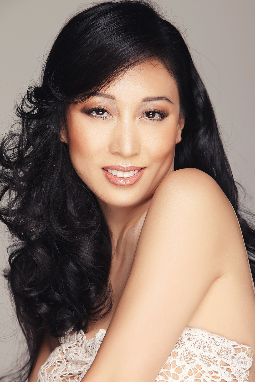 Judy Joo, Chef, Writer and TV Personality