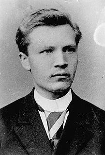 Juhan Liiv Estonian writer