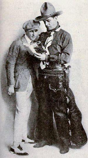 Furthman, Jules (1888-1966)