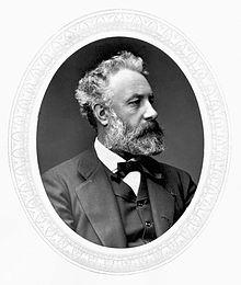 Julio Verne Wikipedia La Enciclopedia Libre