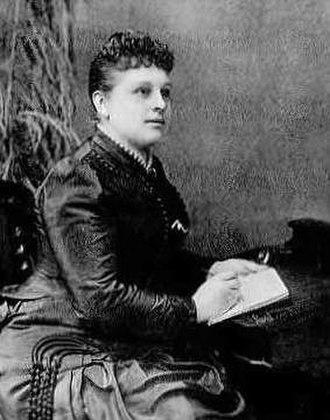 Julia A. Ames - Julia Ames (1890)