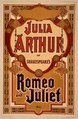 Julia Arthur in Shakespeare's Romeo and Juliet LCCN2014636535.tif