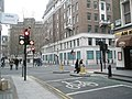 Junction of Bury Place and Bloomsbury Way - geograph.org.uk - 1105068.jpg