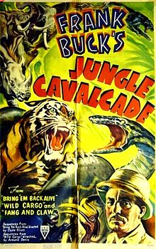Jungle Cavalcade (1941) film poster.jpg