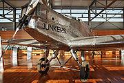Junkers W33