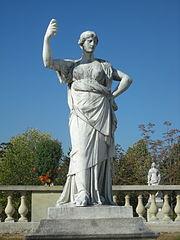 Junon, reine du ciel