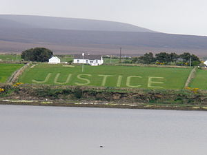 Justice for the Rossport 5