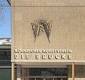 Kölnischer Kunstverein - Die Brücke - Schriftzug (3285-87).jpg