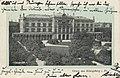 Königsberg O.-Pr., Ostpreußen - Universität (Zeno Ansichtskarten).jpg
