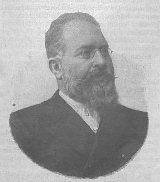 Kőrösy József 1906-26