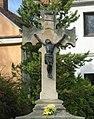 Kříž v Lipové ulici v Libčevsi (Q78790979) 02.jpg