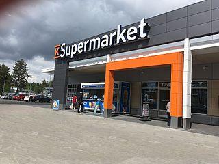 Tarmola District in Porvoo, Finland