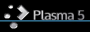 KDE Plasma 5 - Image: KDE Plasma 5 banner