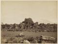 KITLV 40938 - Kassian Céphas - Ruin Tjandi Sewoe seen from the southeast - 1897.tif