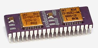 "PDP-11 - DEC ""Fonz-11"" (F11) Chipset"