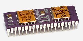 "PDP-11 - DEC ""Fonz-11"" (F11) Chipset"