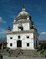 Kaalmochan Temple Tripureshwor Kathmandu, Nepal Rajesh Dhungana.jpg