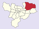 Kabul City District 19.png