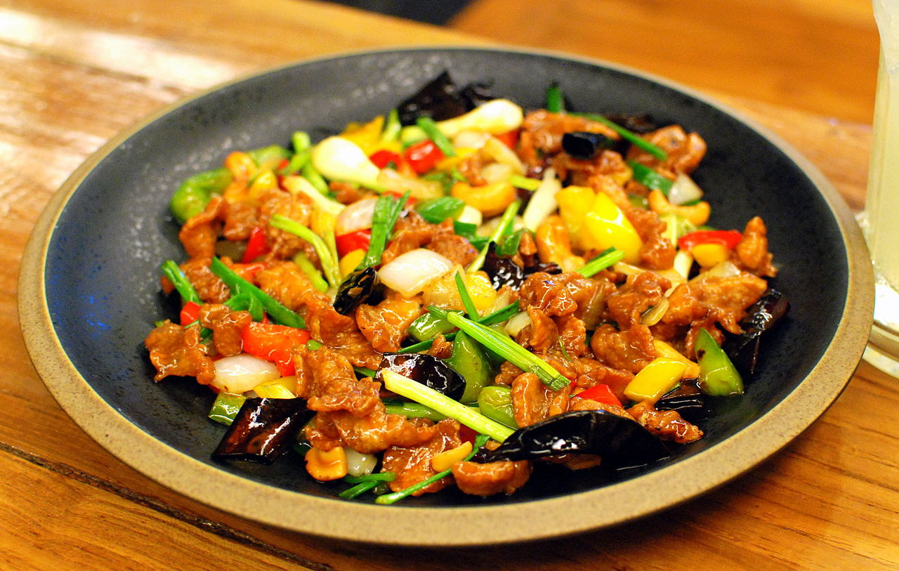 Chinese Food Tours France