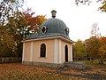 Kaitseväe kalmistu kabel1 2013-10-14.JPG