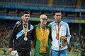 Kamil Aliyev at the 2016 Summer Paralympics – Men's long jump (T12) 16.jpg