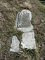 Kamin-Kashyrskyi Volynska-grave of Jews shot-mazew-1.jpg