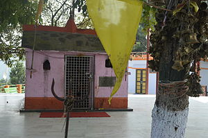 Pauri Garhwal district - Kandoliya