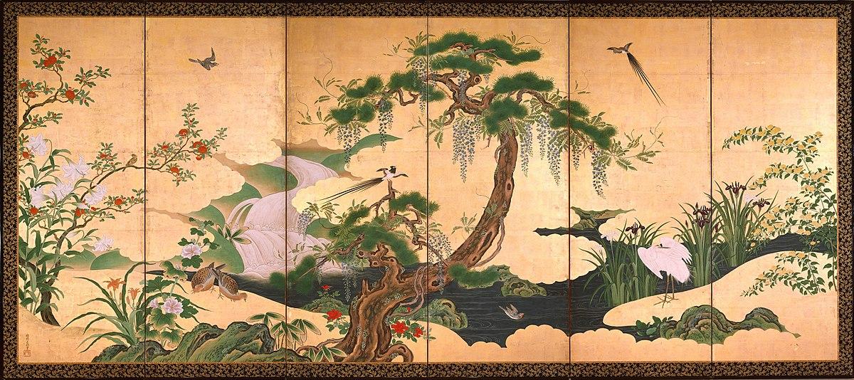 Kanō school - Wikipedia