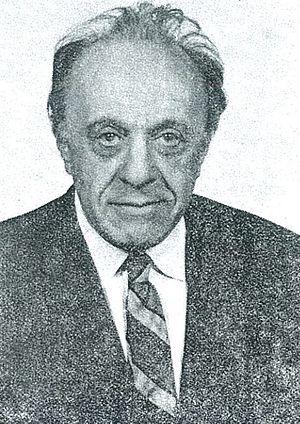 Karl Menger