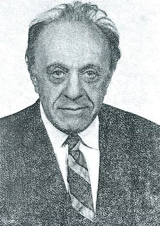 Karl Menger - Image: Karl Menger 1970 Shimer College Wiki