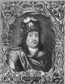Karl X Gustav, 1622-1660, kung av Sverige, pfalzgreve av Zweibrücken (Ulrica Fredrica Pasch) - Nationalmuseum - 16234.tif