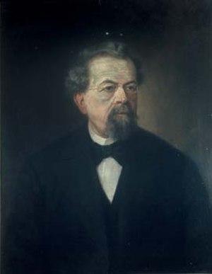 Karl von Prantl - Image: Karl von Prantl