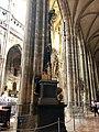Katedrála Svatého Víta, Hradčany, Praha, Hlavní Město Praha, Česká Republika (48791591273).jpg