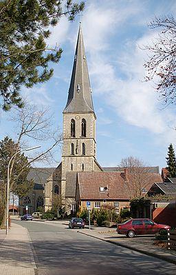 Katholische Kirche Nordwalde