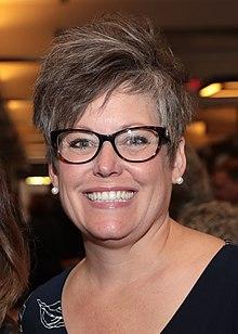= Current Arizona Secretary of State Katie Hobbs