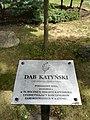 Katyn Quercus, Koscian.jpg
