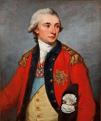Stanisław Poniatowski (1754–1833) - Image: Kauffman Stanisław Poniatowski
