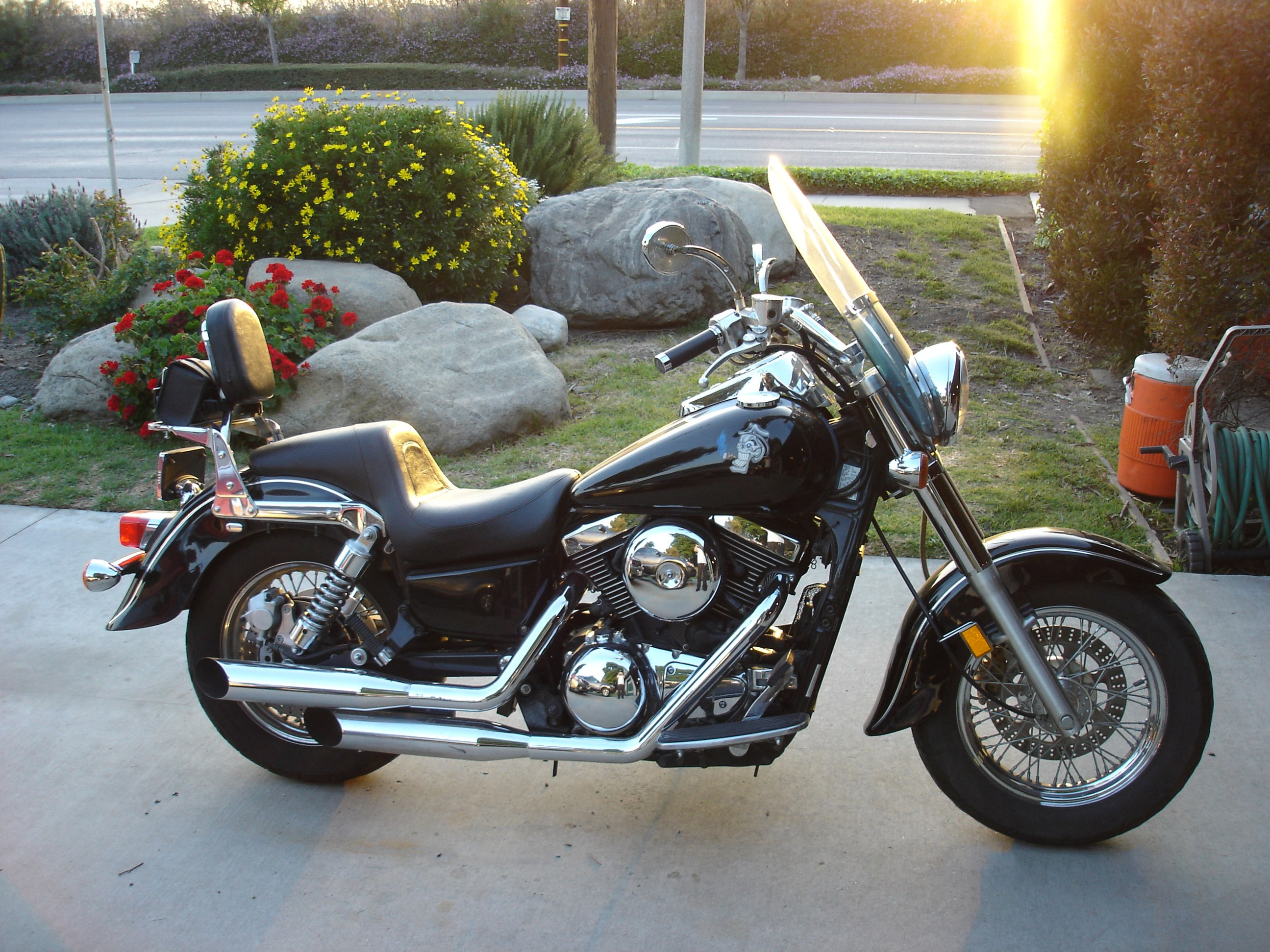 Kawasaki Vulcan - The complete information and online sale