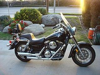Kawasaki Vulcan motorcycle series
