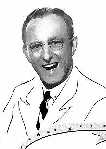 Kyser in 1944