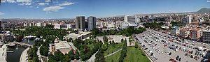 Kayseri-Panorama